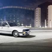 BMW E30 седан