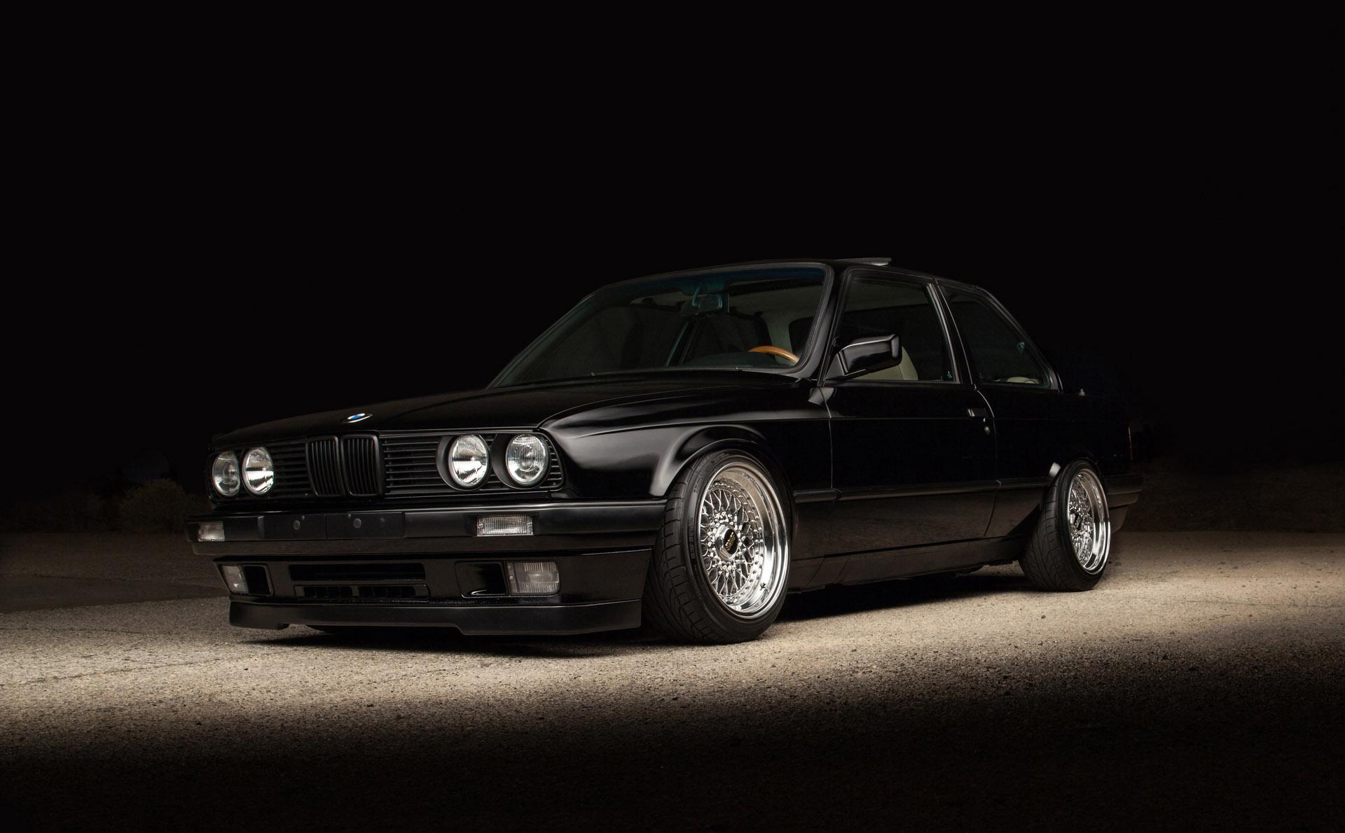 BMW е30