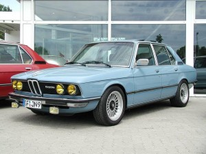 BMW 533