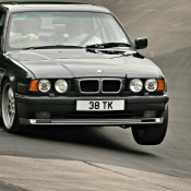 BMW 5 бензин