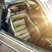 BMW 6 салон