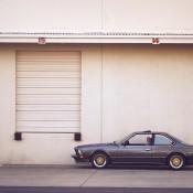 BMW 6 профиль