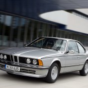 BMW шестерка