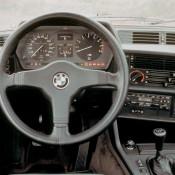 BMW 6 торпеда