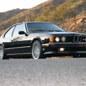 BMW 635 М6