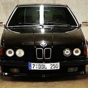 BMW 635 e24