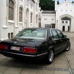 BMW highline