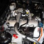 BMW 7 турбо