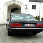 BMW 7 highline