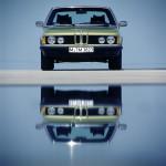 BMW E23 дорестайлинг