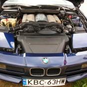BMW 8 series E31 v12