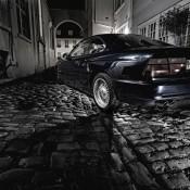 BMW 8-series E31