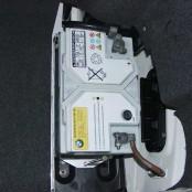 BMW E30 M3 аккумулятор