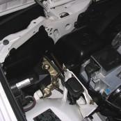 BMW E30 M3 воздухомер