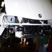 BMW E30 M3 в разборе
