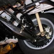 BMW E30 M3 гаранта