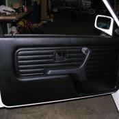 BMW E30 M3 дверь