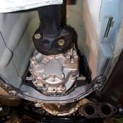 BMW E30 M3 демпфер