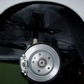 BMW E30 M3 диск