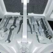 BMW E30 M3 инструмент