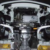 BMW E30 M3 картер