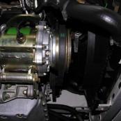BMW E30 M3 кондиционер