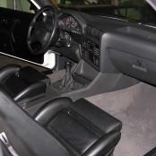 BMW E30 M3 кресло
