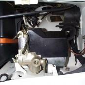 BMW E30 M3 минус