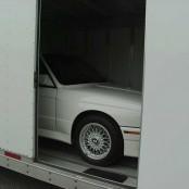 BMW E30 M3 новая