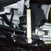 BMW E30 M3 пружина