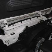 BMW E30 M3 радиатор
