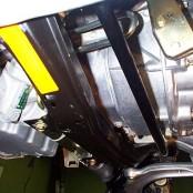 BMW E30 M3 рулевая рейка