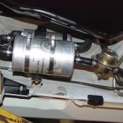 BMW E30 M3 фильтр