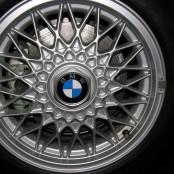 BMW E30 M3 bbs