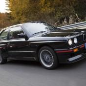 BMW M3 черная