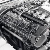 BMW M5 E28 дроссели