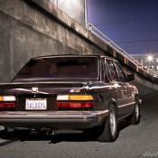 BMW M5 американская