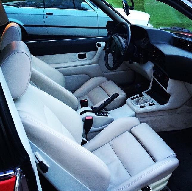 BMW M6 E