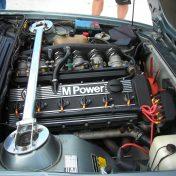 BMW M6 двигатель