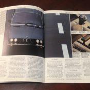 bmw 5 e28 magazin 7