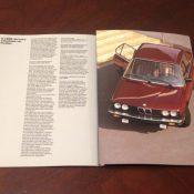 bmw 5 e28 magazin 9