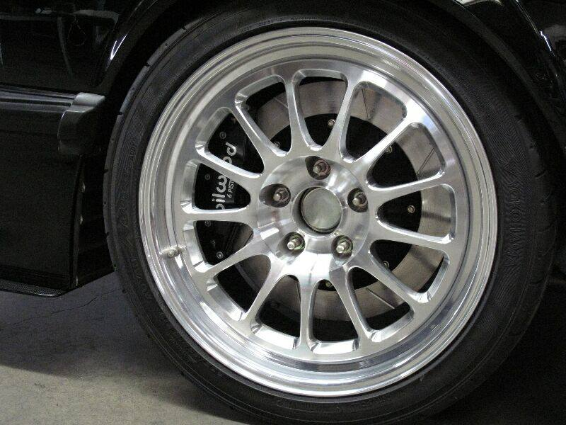 bmw 6 tuning brembo