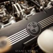 bmw e12 мотор