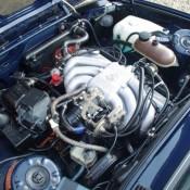 bmw e21 engine