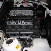 bmw m3 двигатель