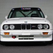 bmw m3 e30 motorsport