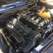 bmw m5 e28 USA motor