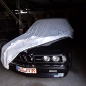 bmw m6 e24 sleep