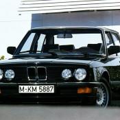 BMW е28