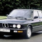 BMW 5 серия E28